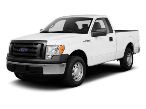 Ford F  Change Vehicle