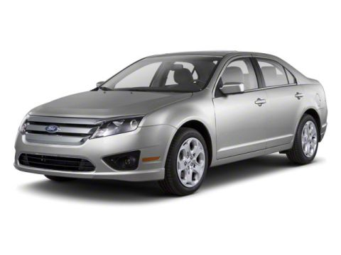 Ford fusion 2012 recalls