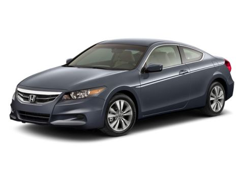 Honda Accord 2012 sedan