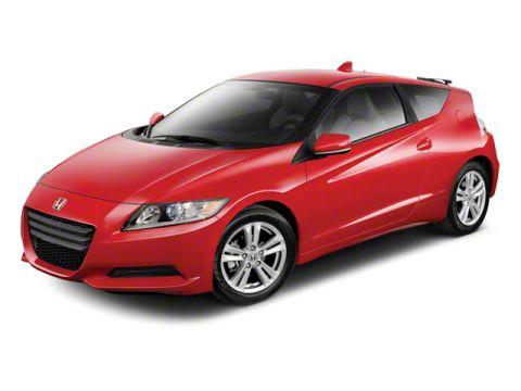 Honda Cr Z Change Vehicle