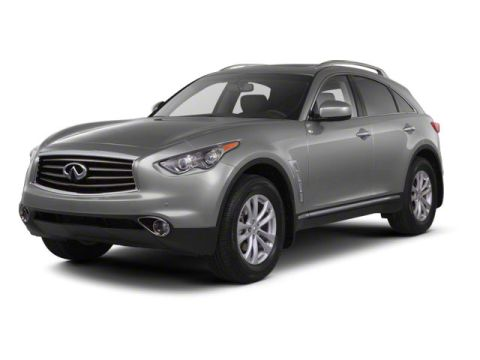 Charming Infiniti FX Change Vehicle