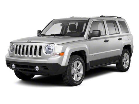 2012 jeep patriot reviews ratings prices consumer reports. Black Bedroom Furniture Sets. Home Design Ideas