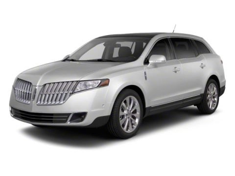 Lincoln MKT 2012 4-door SUV