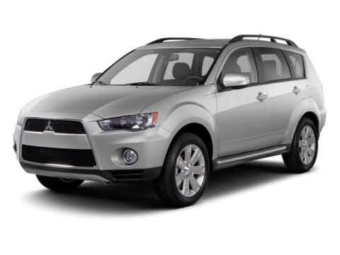 Mitsubishi outlander 2012 problems