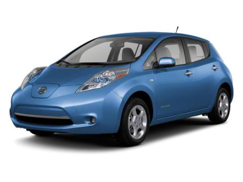 2012 Nissan Leaf Reviews Ratings Prices Consumer Reports