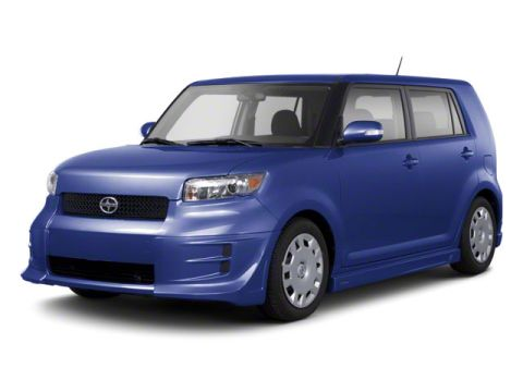 706a2e3a2ef707 Scion xB Change Vehicle