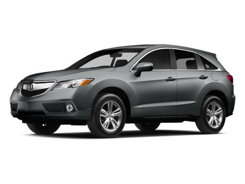 Acura RDX Reviews Ratings Prices Consumer Reports - Mn acura dealers