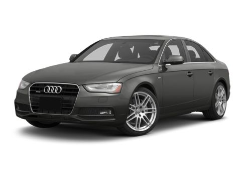 2013 Audi A4 Reliability Consumer Reports