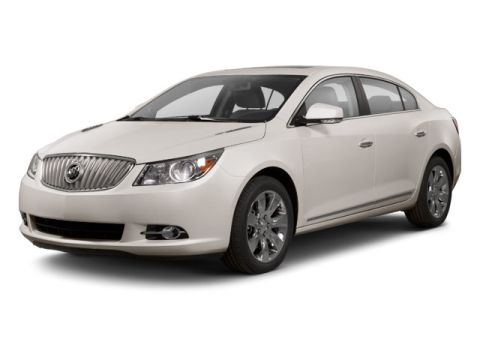 Bui A on 2007 Buick Lacrosse Recalls
