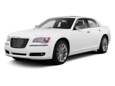 Chrysler  Change Vehicle