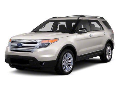 Ratings 2013 Ford Explorer Ratings Consumer Reports