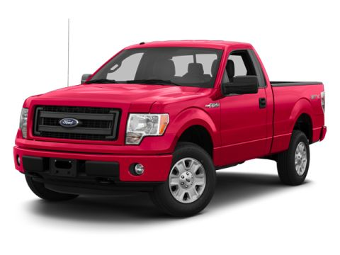 Ford F  Change Vehicle