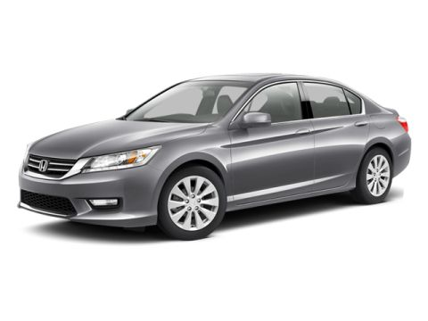 Honda Accord 2013 sedan