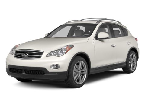 2013 Infiniti EX Reviews Ratings Prices  Consumer Reports