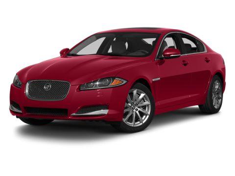 Jaguar xf reliability 2013