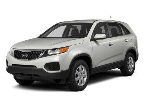 Delightful Kia Sorento Change Vehicle