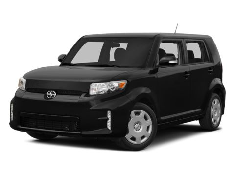 Scion Xb Change Vehicle