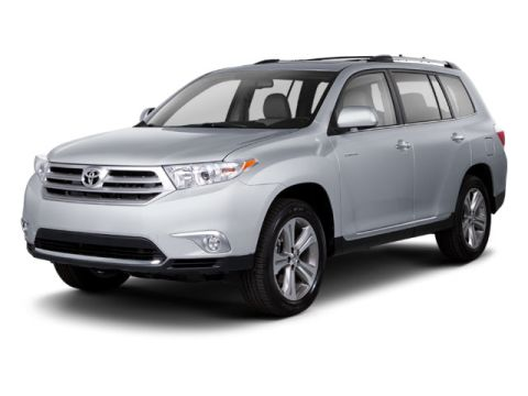 2013 toyota highlander reviews ratings prices consumer reports. Black Bedroom Furniture Sets. Home Design Ideas