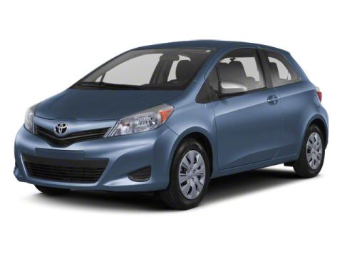 2013 toyota yaris reviews ratings prices consumer reports. Black Bedroom Furniture Sets. Home Design Ideas