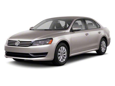Volkswagen Pat Change Vehicle