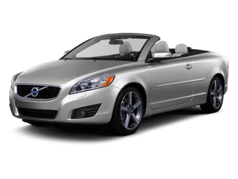 Volvo C70 Change Vehicle