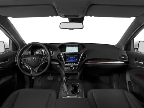 Acura MDX Reviews Ratings Prices Consumer Reports - Acura mdx review 2014