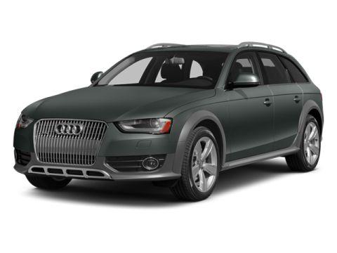 2014 Audi Allroad Reliability Consumer Reports