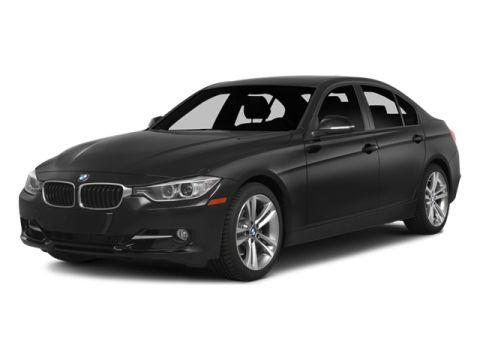 BMW 3 Series Change Vehicle