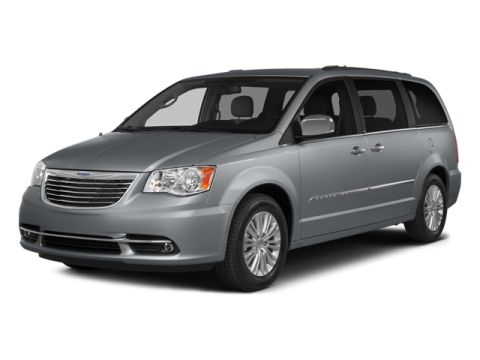 Chrysler town and country 2005 recalls