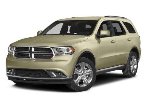 Dodge Durango Change Vehicle