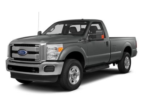 2014 Ford F 250 Reviews Ratings Prices Consumer Reports