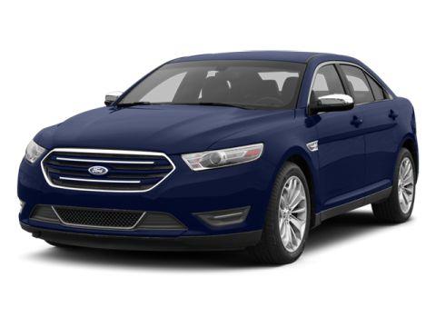 Ford Taurus Change Vehicle