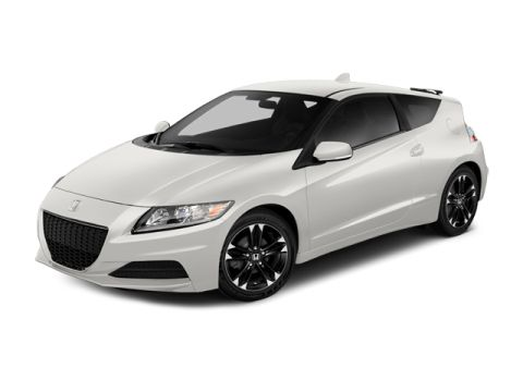 Wonderful Honda CR Z Change Vehicle