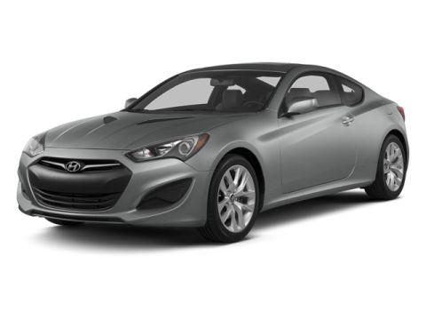 2014 Hyundai Genesis Coupe Reviews Ratings Prices