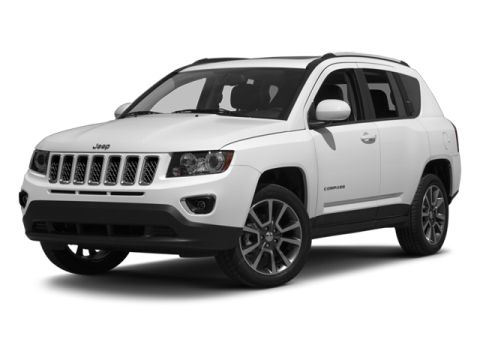 Amazing Jeep Compass Change Vehicle