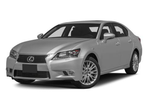 Lexus Gs Change Vehicle