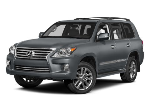 2014 Lexus Lx Reviews Ratings Prices Consumer Reports