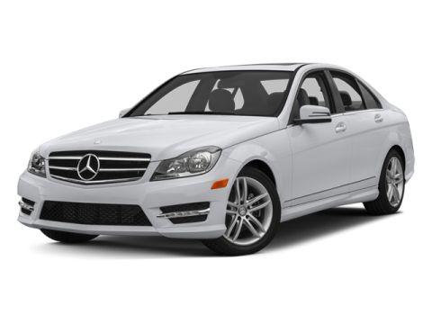 Mercedes Benz C Cl Change Vehicle