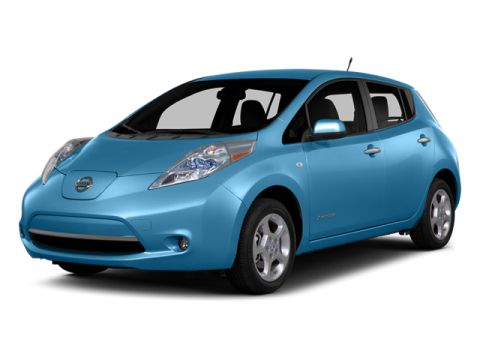 2014 Nissan Leaf Reviews Ratings Prices Consumer Reports