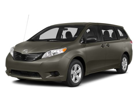 2014 toyota sienna reviews ratings prices consumer reports. Black Bedroom Furniture Sets. Home Design Ideas