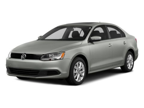 Volkswagen Jetta Change Vehicle