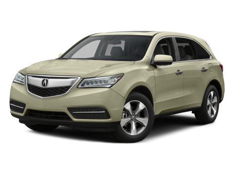2015 Acura MDX Reviews Ratings Prices Consumer Reports