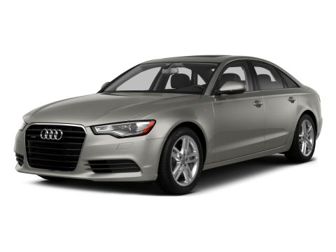 2015 audi a6 reviews ratings prices consumer reports. Black Bedroom Furniture Sets. Home Design Ideas