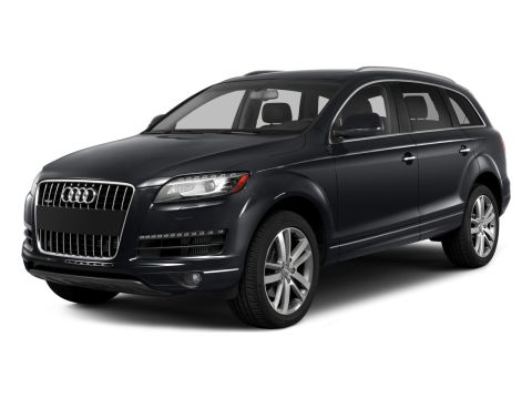Audi Q Reviews Ratings Prices Consumer Reports - Audi suv