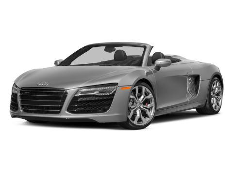 2015 audi r8 reviews ratings prices consumer reports. Black Bedroom Furniture Sets. Home Design Ideas
