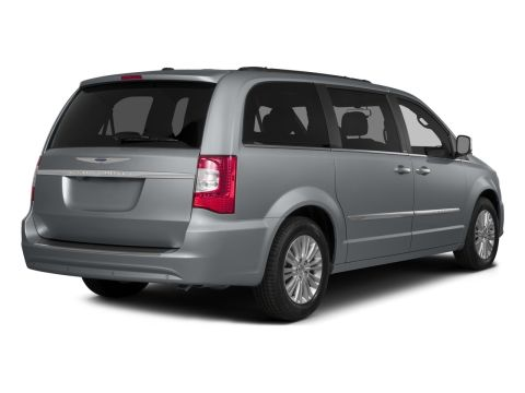 2015 Chrysler Town Country Reviews Ratings Prices Consumer