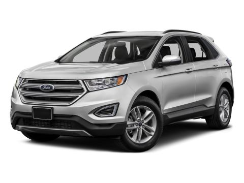 Ford Edge 2015 4-door SUV
