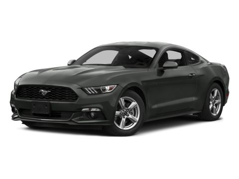 2015 Ford Mustang Reviews Ratings Prices