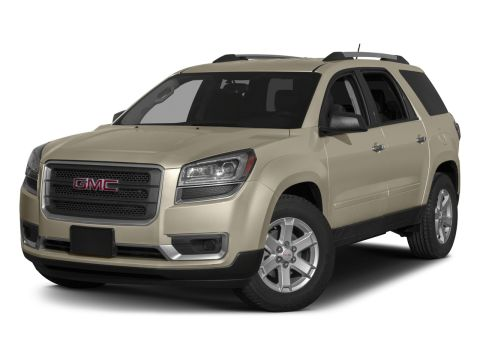2015 gmc acadia reviews ratings prices consumer reports. Black Bedroom Furniture Sets. Home Design Ideas