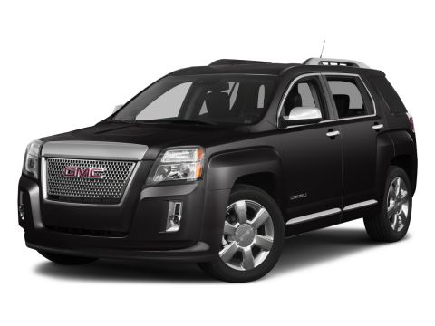 2015 Gmc Terrain Reviews Ratings Prices Consumer Reports
